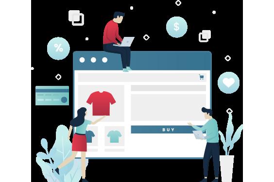 création e-commerce Montpellier