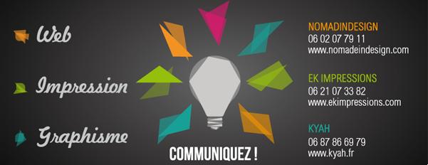 Supports de communication : 5 éléments indispensables