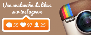 Avoir plus de followers et de likes sur instagram