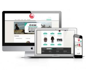 Création e-commerce : Les Trésors de Shambala