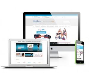 Création e-commerce : Easycryo