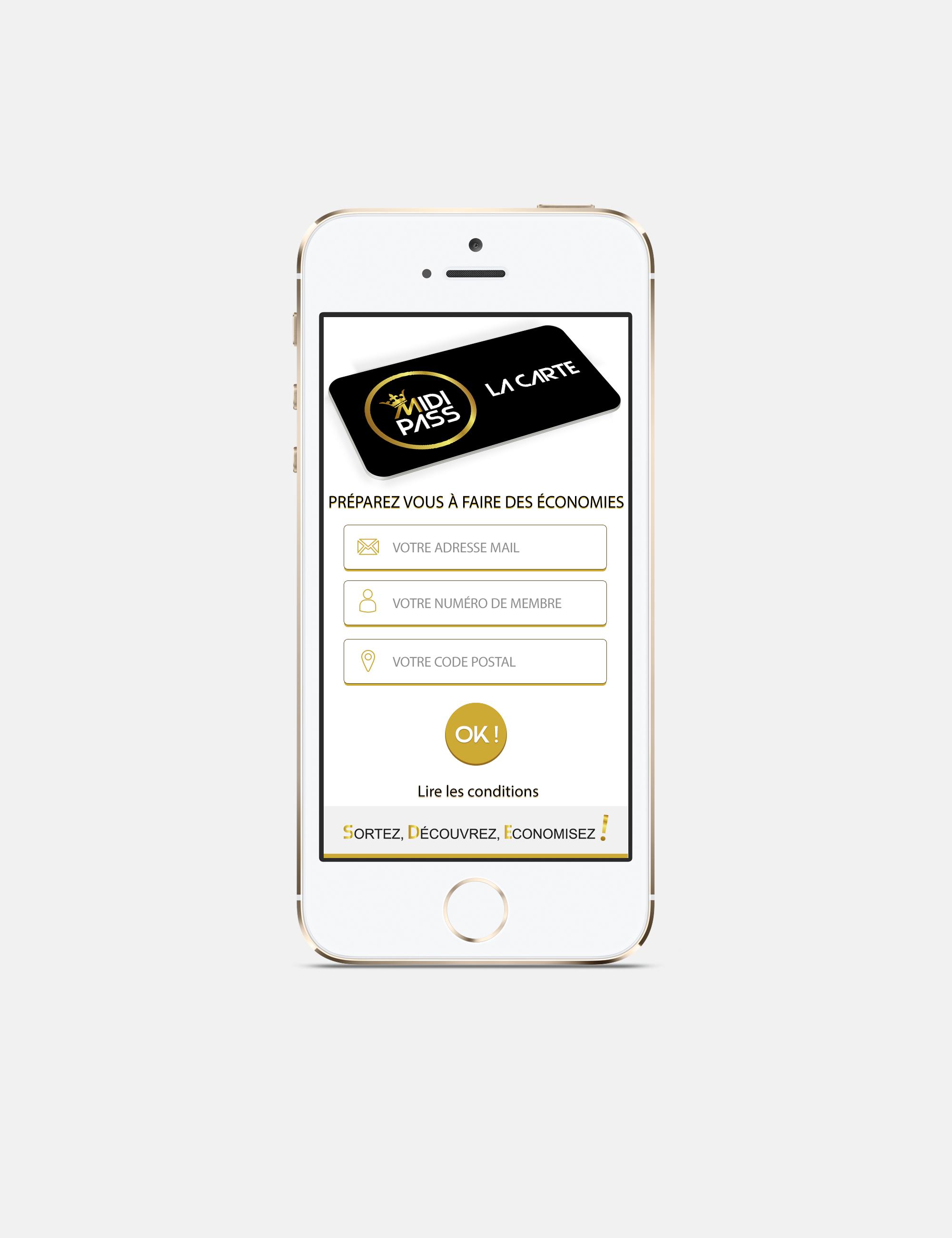 Webdesigner Mobile Montpellier