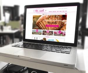Prestashop : Boutique en ligne de matériel de patisserie