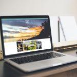 blog de voyage webdesigner