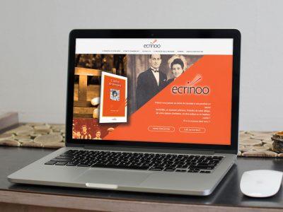 Création site du site Ecrinoo
