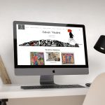 portfolio artiste wordpress
