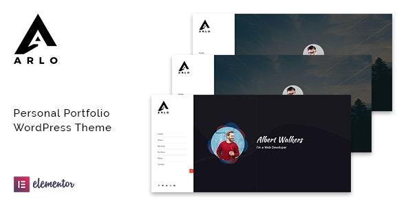 theme portfolio