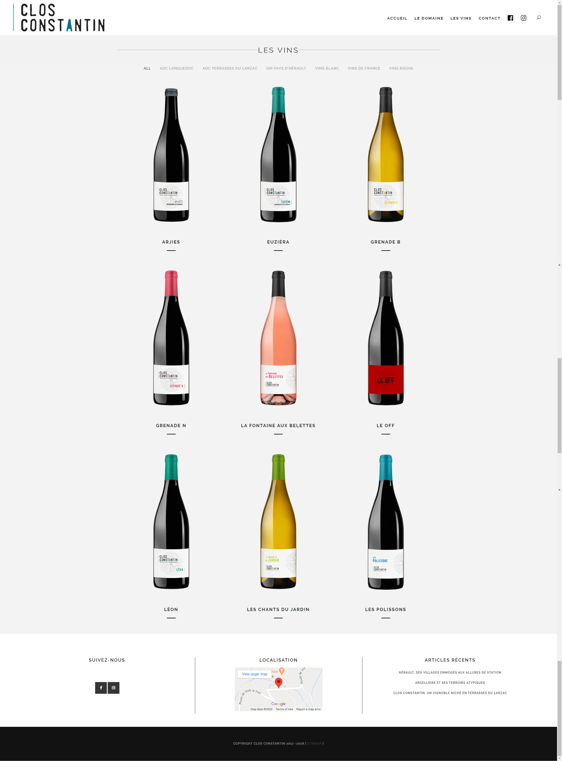 site-vin-catalogue